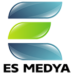 ES MEDYA Logo